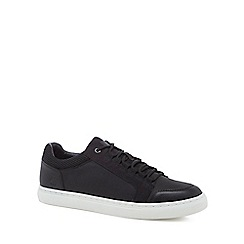 G-Star - Black 'Zlov' lace up trainers