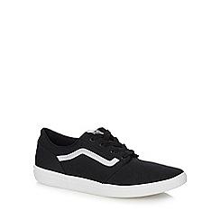 Vans - Black 'Chapman Lite' trainers