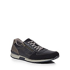Rieker - Navy trainers