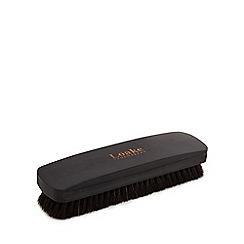 Loake - Black extra large horsehair brush