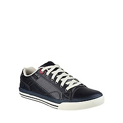 Skechers - Navy