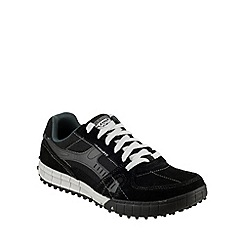 Skechers - Floater Mens Lace Up Trainer