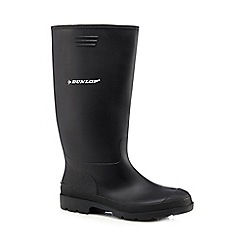 Dunlop - Dunlop Pricemastor Wellie Boot