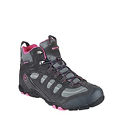 Hi Tec - Hi-Tec Penrith Mid Ladies Boot