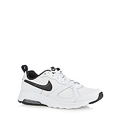 Nike - White 'Air Max Muse Q3' trainers