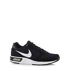 Nike - Black 'Nightgazer Q3' trainers