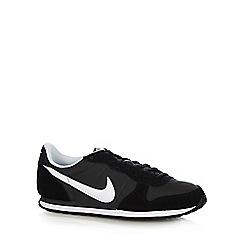 Nike - Grey 'Gennico Q3' trainers