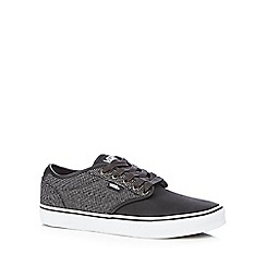 Vans - Grey 'Atwood' trainers