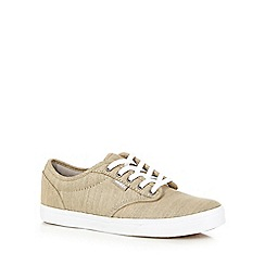 Vans - Gold 'Atwood' trainers