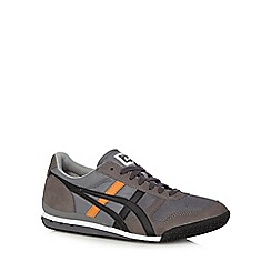 Onitsuka Tiger - Grey 'Ultimate 81' trainers