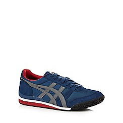 Onitsuka Tiger - Blue 'Ultimate' trainers
