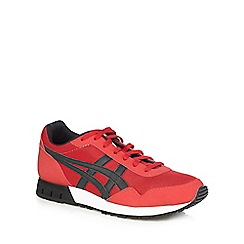 Onitsuka Tiger - Red 'Curreo' trainers