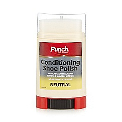 Punch Shoe Care - Neutral conditioning shoe polish