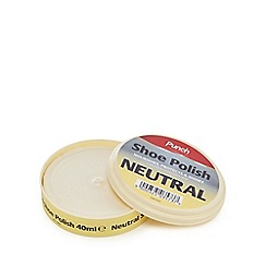 Punch Shoe Care - Neutral 40ml shoe polish