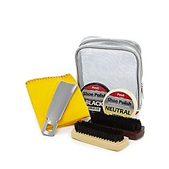 Punch Shoe Care - Shoe polish set