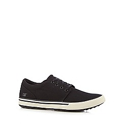 Caterpillar - Black 'Esteem' trainers