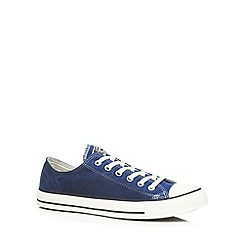 Converse - Blue 'All Star' trainers