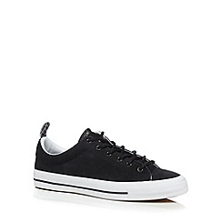 Converse - Navy 'Star Player Premium' trainers