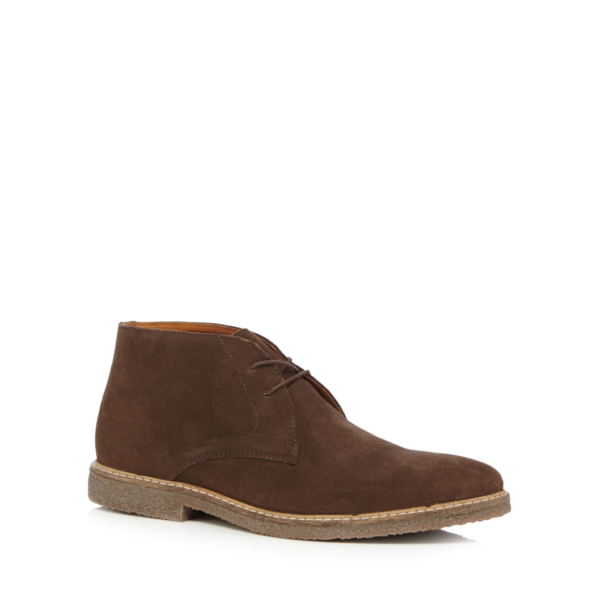 Debenhams Brown Mens Shoes