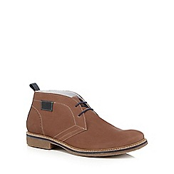 Lotus Since 1759 - Tan 'Goodridge' Chukka boots