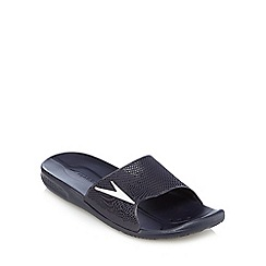 Speedo - Navy 'Atami II' sandals