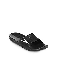 Speedo - Black 'Atami II' sandals