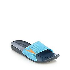Speedo - Blue 'Atami II' sandals