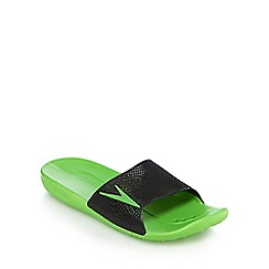 Speedo - Green 'Atami II' sandals