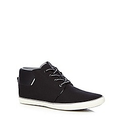 Jack & Jones - Black 'Vertigo' trainers