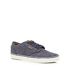 Vans - Blue 'Atwood Deluxe' trainers