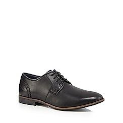 Rockport - Black lace up formal shoes