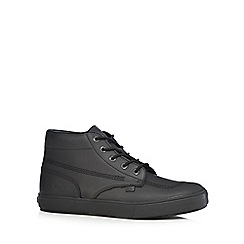 Kickers - Black 'Tovni' ankle boots