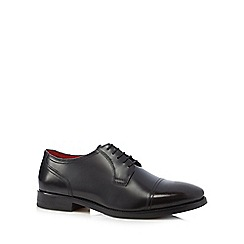 Base London - Black 'Oscar' shoes