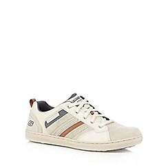 Skechers - Off-white 'Sorino Evole' trainers