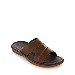 Timberland - Brown 'Originals' sandals