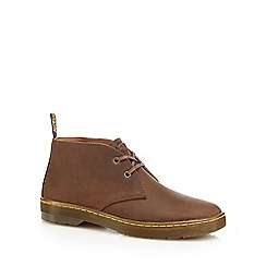Dr Martens - Brown 'Cabrillo' Desert boots