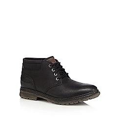 Rockport - Brown 'Urban Retreat' chukka boots
