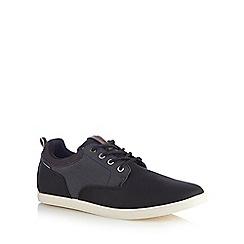 Jack & Jones - Black lace up shoes