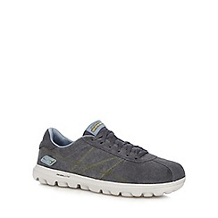 Skechers - Grey 'On the Go Harbor' trainers