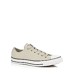 Converse - Natural trainers