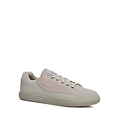 G-Star - Light grey 'Thec' trainers