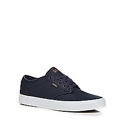 Vans - Dark blue 'Atwood' trainers