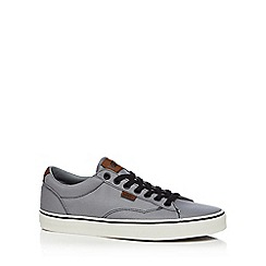 Vans - Grey 'Dawson' trainers