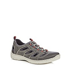 Rieker - Dark grey trainers