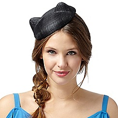 Floozie by Frost French - Black ears button headband
