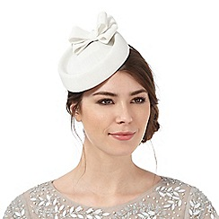 No. 1 Jenny Packham - Ivory bow headband