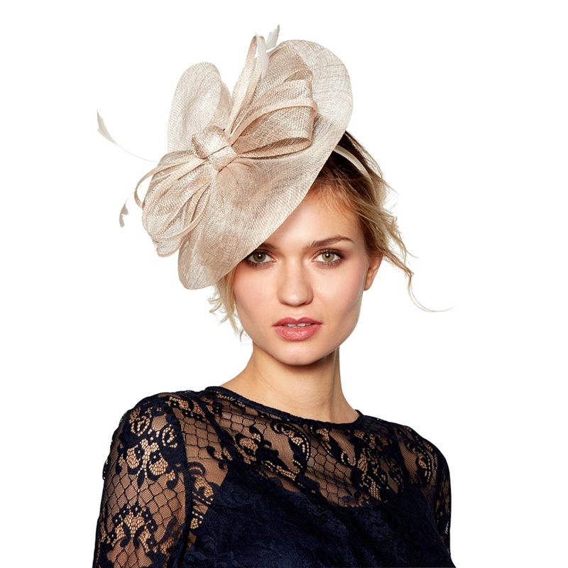 Woman\'s Hats and Fascinators, warm hats, sun-hats | SoSensational
