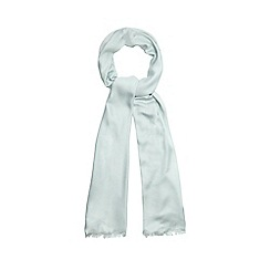 Debut - Light green pashmina scarf