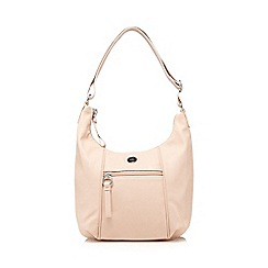 The Collection - Pink shoulder bag