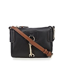 Principles by Ben de Lisi - Black cross body bag